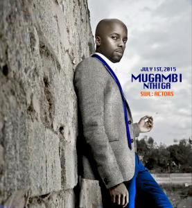 SWL Mugambi 1
