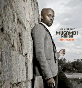 SWL Mugambi 2